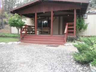 Alpine , Birch and Cedar homes 1/2 ranch rental 28 people - Shasta Lake vacation rentals