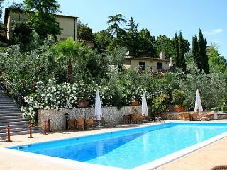 La Magnolia - Collevecchio vacation rentals