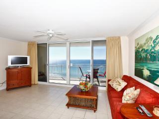 Emerald Beach Resort 1527 - Panama City Beach vacation rentals