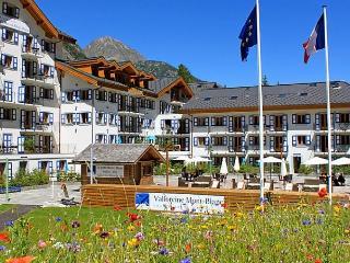 Vallorcine Mont-Blanc & Spa - Vallorcine vacation rentals