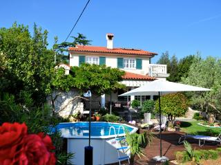 Charming Villa with Seaview in Opatija/ Kastav - Kastav vacation rentals
