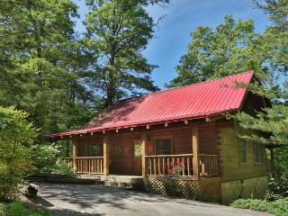 Sundown Mountain Ridge - Tennessee vacation rentals