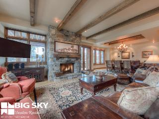 Beautiful 3 bedroom Big Sky House with Dishwasher - Big Sky vacation rentals