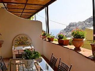 Casa Corinna B - Positano vacation rentals