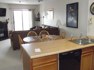 Bear Paw - Davis vacation rentals