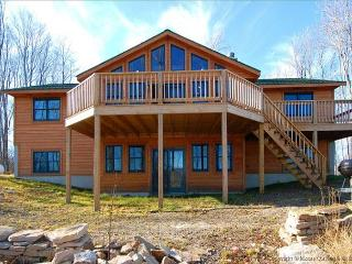 Aurora - Maidsville vacation rentals