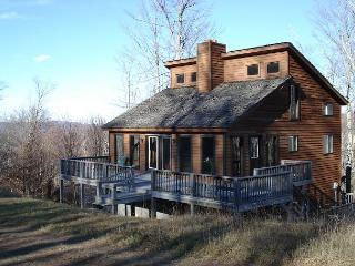 Snow Oaks  is a  house slopeside on the Salamander ski trail. - Davis vacation rentals