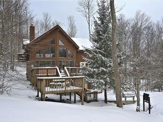 Stoweaway,   A very short walk to Salamander ski trail. - Davis vacation rentals