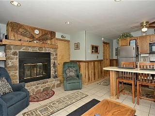 "Northwoods F2  ""Time Out"" - Davis vacation rentals"