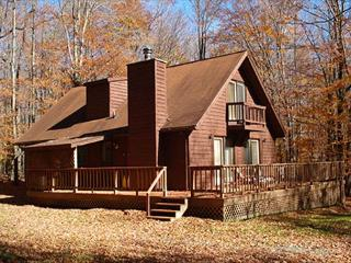 "Rustic charm and lots of privacy - ""Snowshoe Lodge"" - Davis vacation rentals"