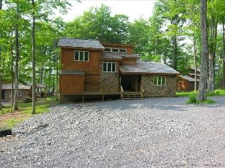 """Maple Lodge"" is your all-season vacation place! - Davis vacation rentals"