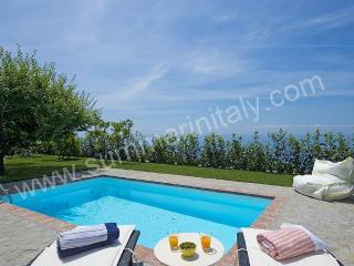Villa Dorata - Praiano vacation rentals