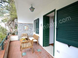 1 bedroom House with Deck in Erchie - Erchie vacation rentals