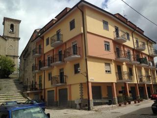 Appartamento in zona centrale di Agnone - Agnone vacation rentals