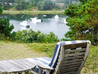 A classic Cape home with gorgeous views of Ryder's Cove! - Chatham vacation rentals