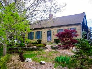 Spacious home with enormous yard and convenient location - Eastham vacation rentals