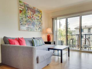 One block from Lake Union, close to Amazon campus and dining - Seattle vacation rentals