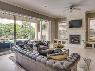 7 miles to Disney; designer home w/ private pool - Reunion vacation rentals