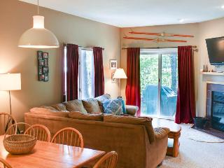 Quaint condo close to skiing and all activities - Killington vacation rentals