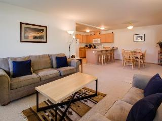 Lovely ground-floor condo just 1 mile from downtown & golf! - Leavenworth vacation rentals