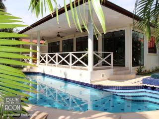 Villas for rent in Hua Hin: V6188 - Hua Hin vacation rentals