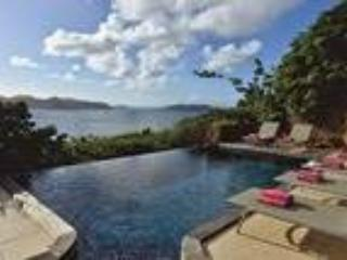 Villa Sunrise-Sunset - Image 1 - Saint Barthelemy - rentals