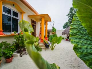 To treat guest with affordable, amazing beach holi - Rasdhoo vacation rentals