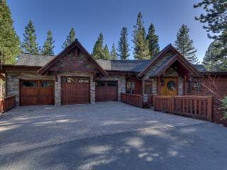5 bedroom Villa with Television in Lake Tahoe - Lake Tahoe vacation rentals