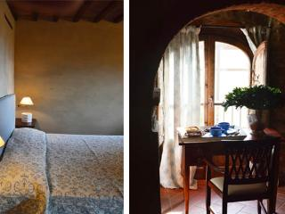 Nice Villa with Internet Access and Grill - Siena vacation rentals