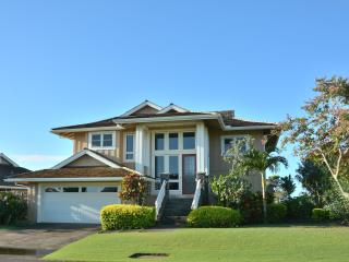 Premier Hawaiian Style Home in Poipu-Kahili at Poipu - Koloa vacation rentals
