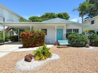 2 bedroom House with Internet Access in Anna Maria - Anna Maria vacation rentals
