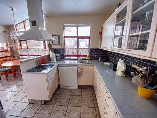 Beautiful 4 bedroom House in Suoavik - Suoavik vacation rentals
