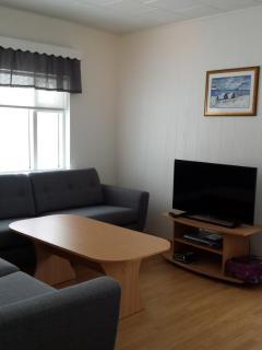 Nice 4 bedroom Vacation Rental in Bolungarvík - Bolungarvík vacation rentals