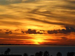 Sundown on the Beach! - South Padre Island vacation rentals