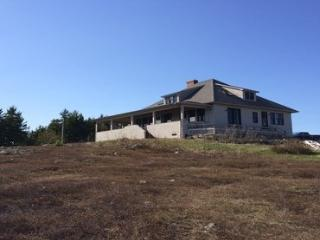 Buck's Harbor Hilltop House - New! - Brooksville vacation rentals