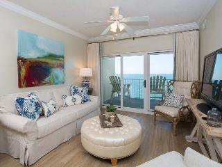 Beautiful, Gulf Shores Beachfront Condo - Walking - Gulf Shores vacation rentals
