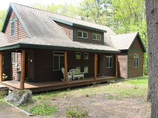Governor's Island Beautiful Adirondack Beach Access Property (CLO36B) - Gilford vacation rentals