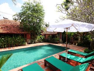 Villa Lila Kamala - 3 bedroom Balinese style villa - Kamala vacation rentals