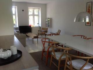 Great Copenhagen townhouse at Humlebyen - Copenhagen vacation rentals
