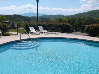 2 bedroom condo with mountain views - Pigeon Forge vacation rentals