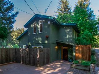 2 bedroom House with Internet Access in Guerneville - Guerneville vacation rentals