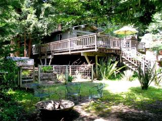 Cozy Cazadero House rental with Water Views - Cazadero vacation rentals