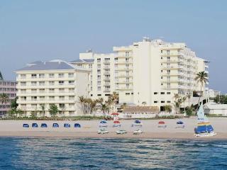 2 Bedroom 2 Bath Condo At Royal Vista, Ft Lauderdale/Pompano Beach - Pompano Beach vacation rentals