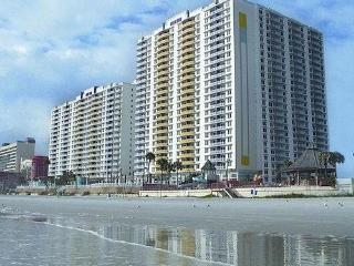 2 Bedroom 2 Bath Condo at Ocean Walk Daytona Beach - Daytona Beach vacation rentals