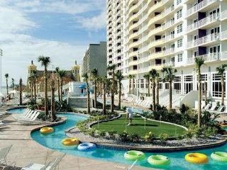 2 Bedroom 2 Bath Condo at Ocean Walk Daytona Beach - Daytona Beach vacation rentals