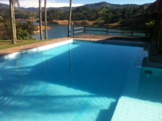 Economical Guatape Finca for 20 0191 - Image 1 - Guatape - rentals