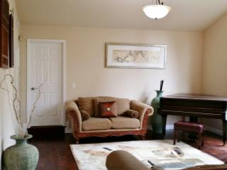 Large, Updated Home in the Oakland Hills - Oakland vacation rentals