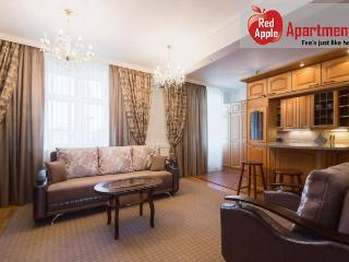 Premium 3 Rooms Apartment in Central Moscow - 1115 - Moscow vacation rentals