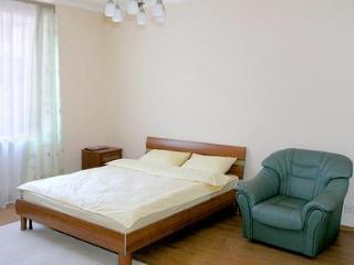 Studio Apartment at Tverskaya Area, Moscow - 1118 - Moscow vacation rentals