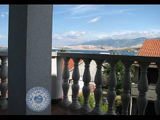 2901 SA Tramontana-T(2) - Pag - Pag vacation rentals